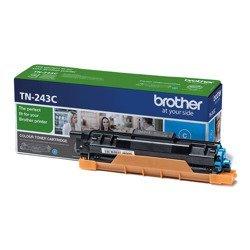 Toner oryginalny Brother TN-243 C