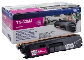 Toner oryginalny Brother TN-326M