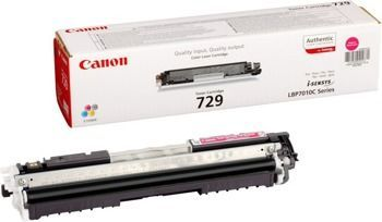 Toner oryginalny Canon 729M