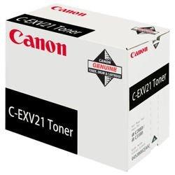 Toner oryginalny Canon C-EXV21BK