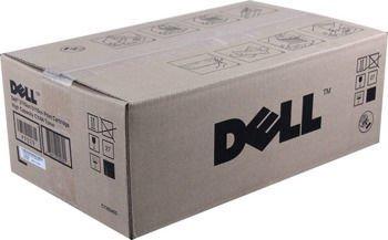 Toner oryginalny Dell 593-10172