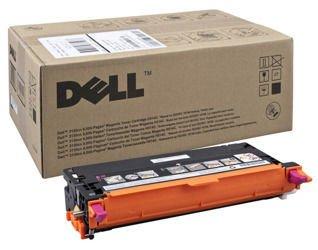 Toner oryginalny Dell 593-10292