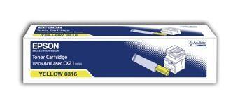 Toner oryginalny Epson C13S050316