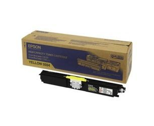 Toner oryginalny Epson C13S050554