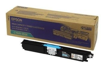 Toner oryginalny Epson C13S050556
