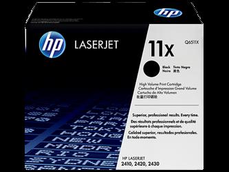 Toner oryginalny HP 11X, Q6511X