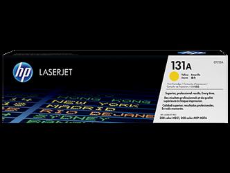 Toner oryginalny HP 131A, CF212A
