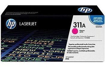 Toner oryginalny HP 311A, Q2683A