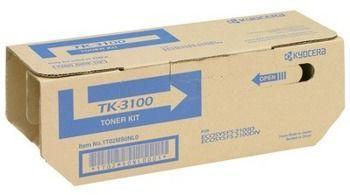 Toner oryginalny Kyocera TK-3100