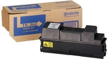 Toner oryginalny Kyocera TK-360