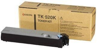 Toner oryginalny Kyocera TK-520K