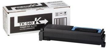 Toner oryginalny Kyocera TK-540K