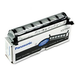 Toner oryginalny Panasonic KX-FA83