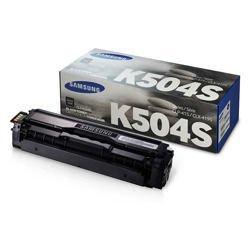Toner oryginalny Samsung CLT-K504S