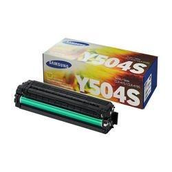 Toner oryginalny Samsung CLT-Y504S