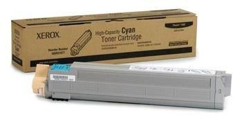 Toner oryginalny Xerox 106R01077