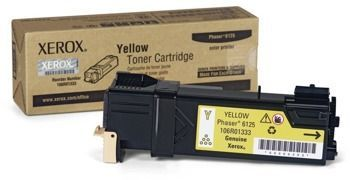 Toner oryginalny Xerox 106R01337