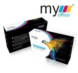 Toner zamiennik My Office HP C9702A