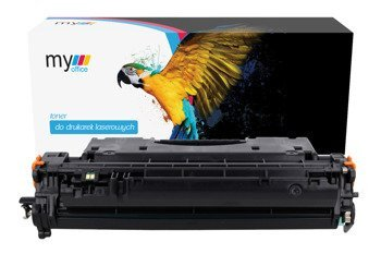 Toner zamiennik My Office HP CE505X