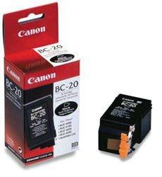 Tusz oryginalny Canon BC-20