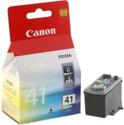 Tusz oryginalny Canon CL-41
