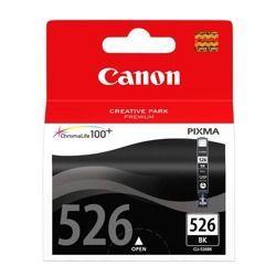 Tusz oryginalny Canon CLI-526BK