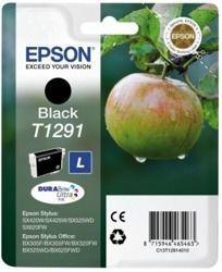 Tusz oryginalny Epson T1291 BK