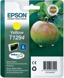 Tusz oryginalny Epson T1294 Y