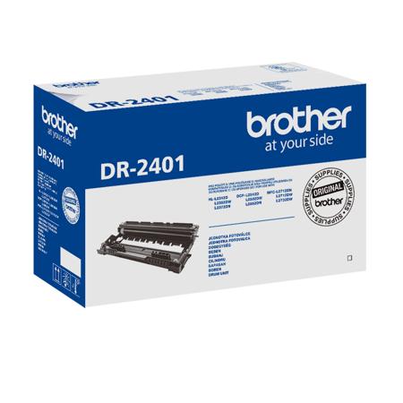Bęben oryginalny Brother DR-2401