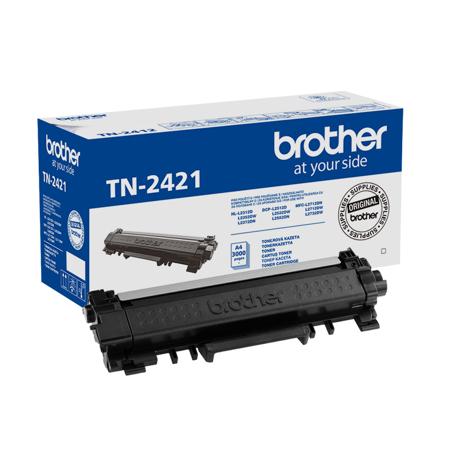 Toner oryginalny Brother TN-2421