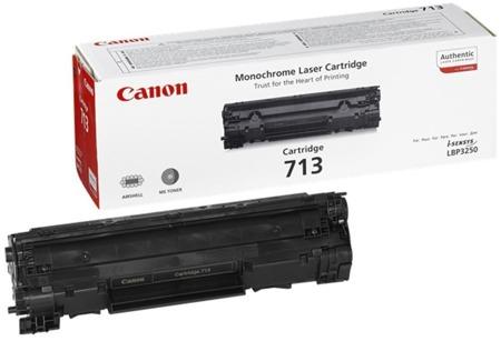 Toner oryginalny Canon 713