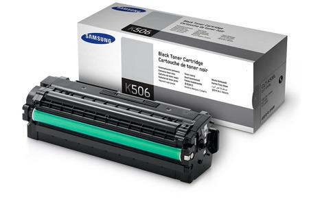Toner oryginalny Samsung CLT-K506L