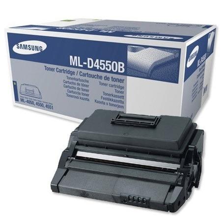 Toner oryginalny Samsung ML-D4550B