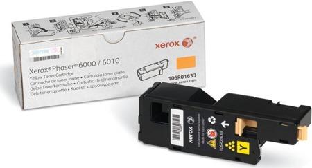 Toner oryginalny Xerox 106R01633