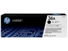 Toner oryginalny HP 36A, CB436A