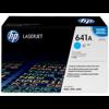 Toner oryginalny HP 641A, C9721A