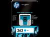 Tusz oryginalny HP 363 C (C8771EE)